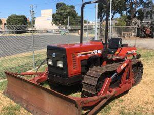 Used Fiat Bulldozers For Sale in Australia | G W  Tractors