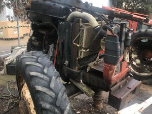Fiat 411R Tractor Information | Parts and Used Machinery